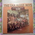 The Oak Ridge Boys Y'all Come Back Saloon Album  LP NIP