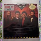 The Oak Ridge Boys Where The Fast Lane Ends Album  NIP