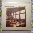 Don Williams Cafe Carolina  LP Album  NIP
