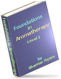 Aromatherapy Course via Computer Natural Healing Health