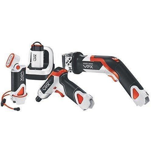 B&D Black & Decker VPX903X1 VPX Starter Set Cordless Brand New FREE SHIPPING