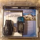 GARMIN eTrex Legend Handheld GPS Adventure Pack DVD NEW SEALED FREE SHIPPING