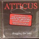 Atticus: Dragging the Lake - Various Artists CD 2002, Side One Dummy Sealed punk
