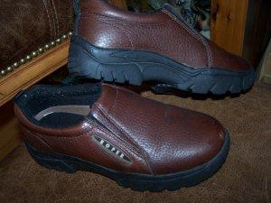 ~ROPER~ Ladies Western slip on shoes, size 7