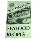 Washington Seafood Recipes Staple Bound – 1979