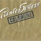"Pointer Sisters: Goldmine / Sexual Power 7"" 45 NM Canada RCA 5062-7-R"
