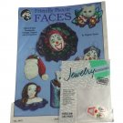 Friendly Plastic Faces Pamphlet – 1993
