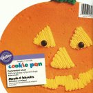 Wilton Pumpkin Cookie Pan