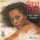 Diana Ross - One More Chance - Motown - 100-07-090