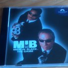 Men in Black MIB The Game 1997 PC Southpeak