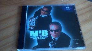 Men in Black MIB The Game 1997 PC Southpeak
