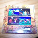 Dragon Quest VIII Demo Disc PS2 Playstation 2 New