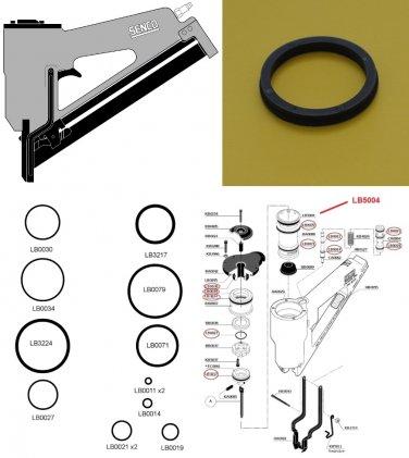 Senco SN1 SNI parts O-ring and LB5004 seal kit