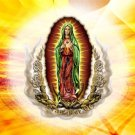 HISPANIC MEXICAN OUR LADY OF GUADALUPE VIRGIN MARY