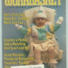 Workbasket January 1983 Babies, Children: Needlework, Sewing, Quilting, Crafts, Foods, Gardening