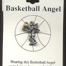 BA-1 Basketball Angel