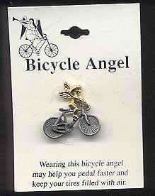 BIKA-40 Bicycle Angel