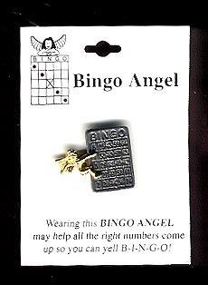 BAP-36 Bingo Angel