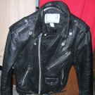 "XS Motorcycle ""Biker"" Jacket"
