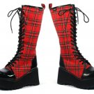 Scene Women's Knee High Boots