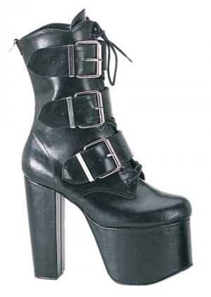 Torment Women's Ankle Boots