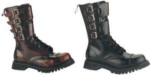 Attack Men's Mid-Calf Boots