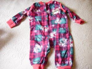 Hasbro Playskool Baby Bear Onesie PJs 3-6m 11-17 Lbs. Infant clothes  #900471