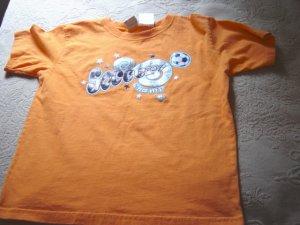 Simply Basic Girl's Soccer Champ T-Shirt Size 7-8 100% Cotton #900474