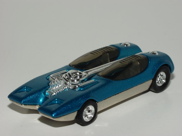Hot Wheels 2003 100% Black Box Splittin' Images 2 Car Set 1/64 Scale Loose