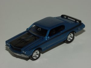 Loose Johnny Lightning K-B Toys Exclusive Buick GSX Loose