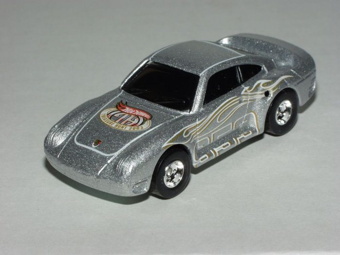 2003 Hot Wheels Porsche 959 Treasure Hunt Loose