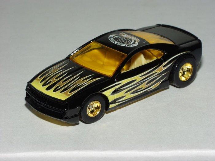 2003 Hot Wheels Muscle Tone Treasure Hunt  Loose