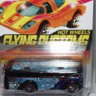 2003 Hot Wheels Collectors Club Flying Customs Surfin' School Bus