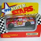 1994 Series II White Rose Collectibles Matchbox Super Stars #34