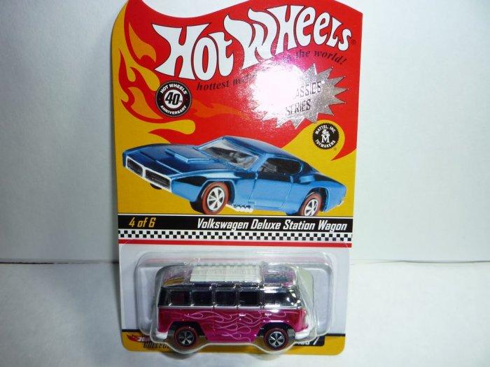 2008 HWC Series 7 Neo-Classics Volkswagen Deluxe Station Wagon