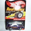 2008 HWC Series 7 Real Riders Custom '69 Dodge Charger