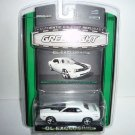 Greenlight Collectibles GL Exclusive 2006 Dodge Challenger Concept...White
