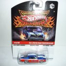 Hot Wheels Drag Strip Demons...Sox & Martin Barracuda