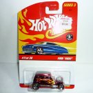 Hot Wheels Classics Series 3 Ford Vicky...Red
