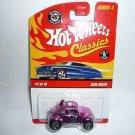 Hot Wheels Classics Series 4 Baja Beetle...Pink
