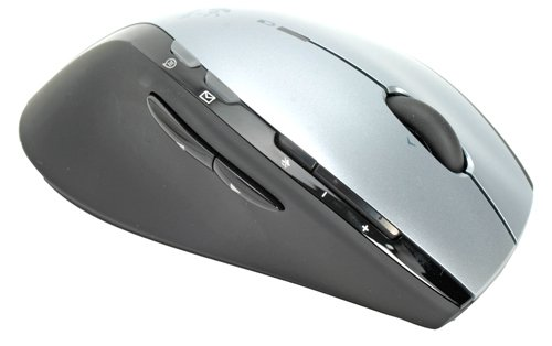 Naturel Cordless Mouse 6000