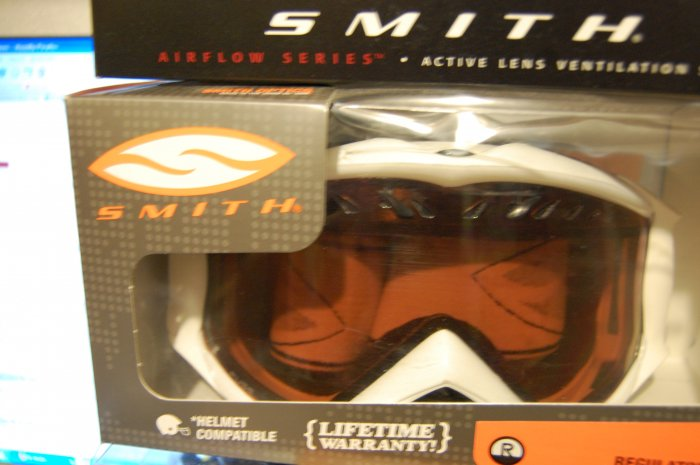 Smith Fuse Regulator