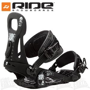 Ride Delta Movement Bindings Sz LG, MD (Backorder)