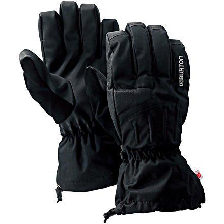Burton Profile glove Sz Small