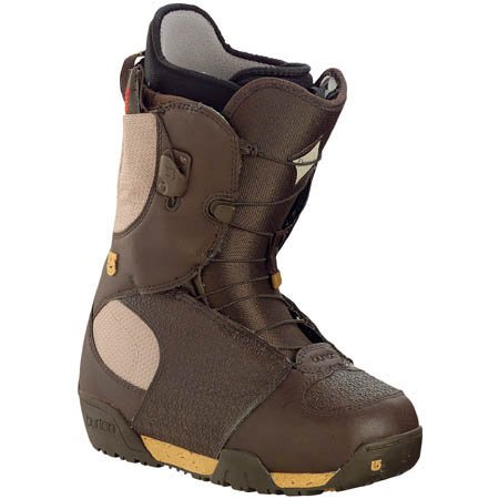 Burton Emerald Boots Womens (Sz 9)