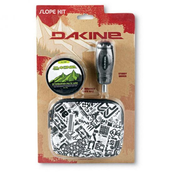 2009 DaKine Slope Kit