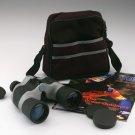 Magnacraft 10 x 50 Black and Gray Binocular with Case
