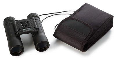 Magnacraft 10x25 Binoculars get up close and personal!