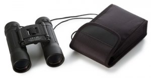 Magnacraft 10x25 Binoculars get up close and personal!