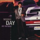 "Morris Day Are You Ready 12"""" Single"